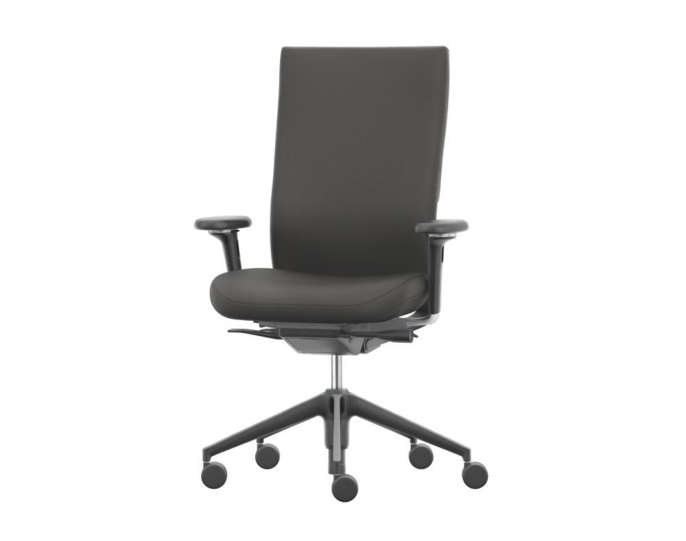89f2b9a56ee8 Kancelárska stolička ID Soft L