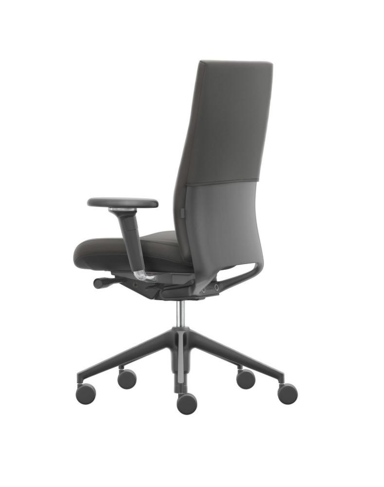 b76c87b848cd ... Kancelárská stolička ID Soft L ...