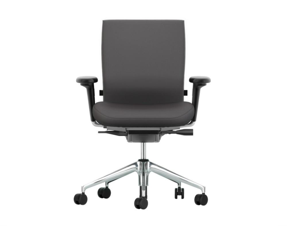 43dd9f0550e7 Kancelárska stolička ID Soft