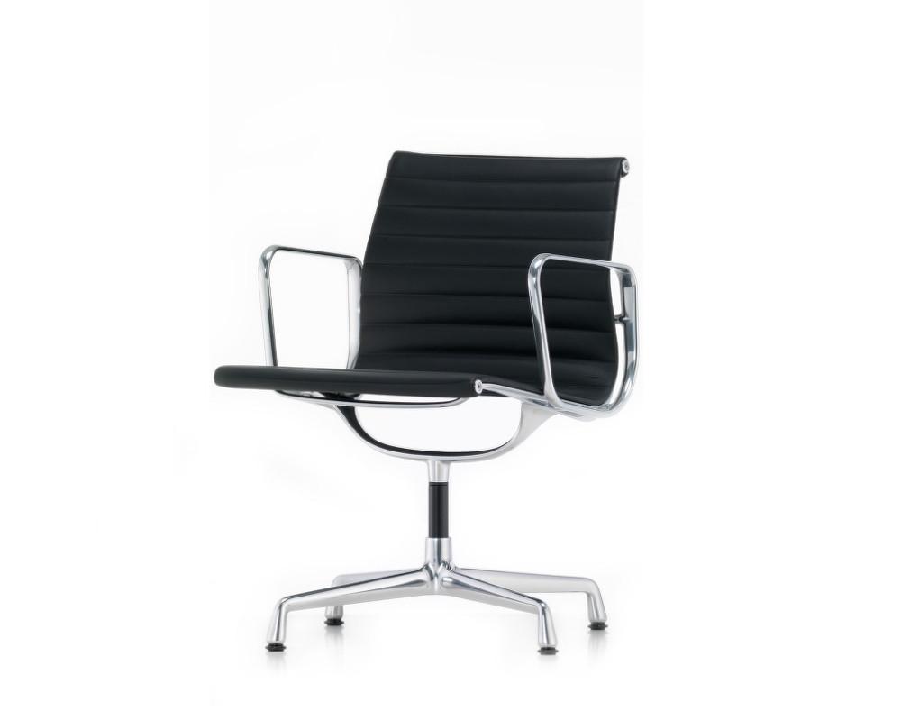3fab96a72f88 Kancelárska stolička Aluminium EA 108