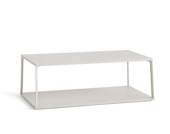 Stolík Eiffel Coffee Table Rectangular, warm sand