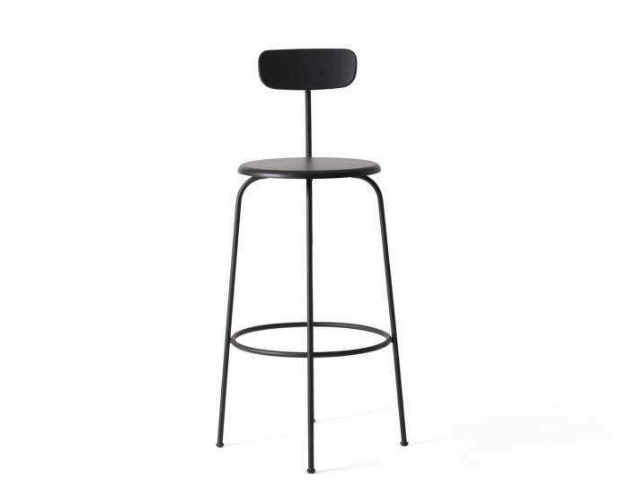 Barová stolička Afteroom Bar Chair, black