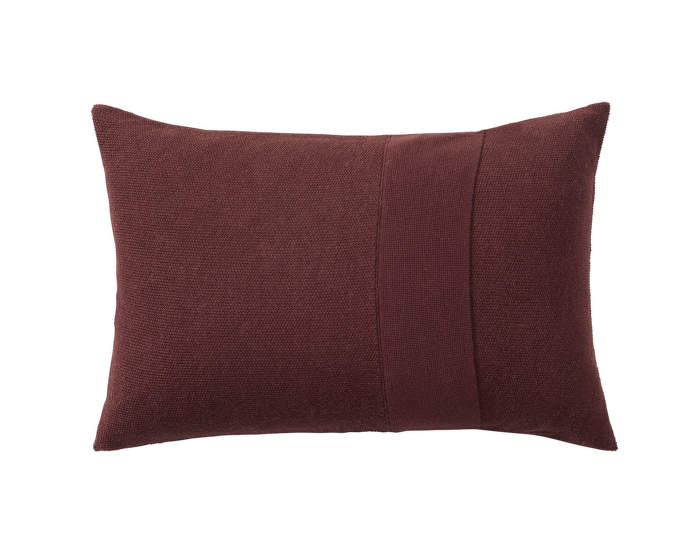 Layer-Cushion-40x60-burgundy