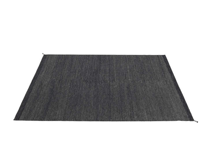 Ply Rug, Midnight blue