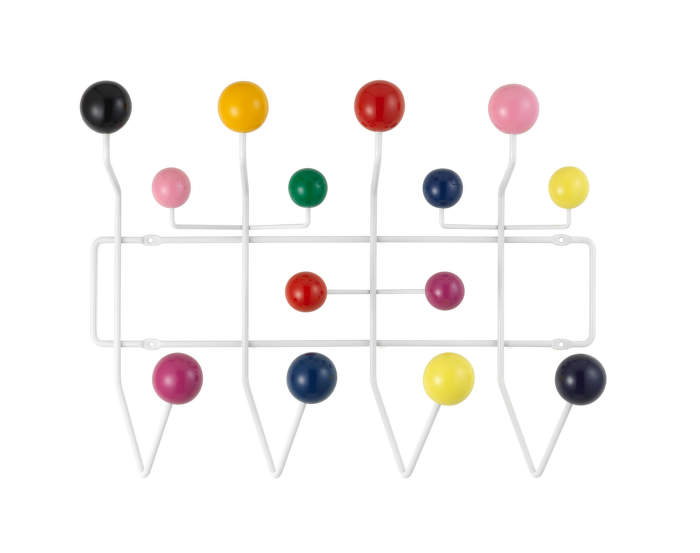 Vešiak Vitra Hang It All, Multicolor
