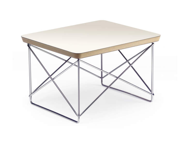 Occasional Table LTR White