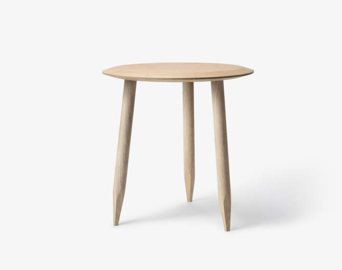 Hoof Lounge Table SW1, dub