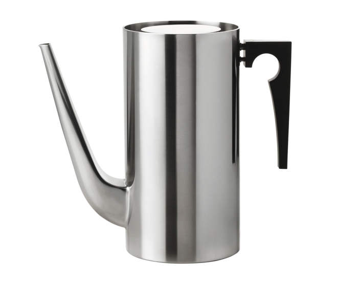 Coffee pot Cylinda Line Stelton