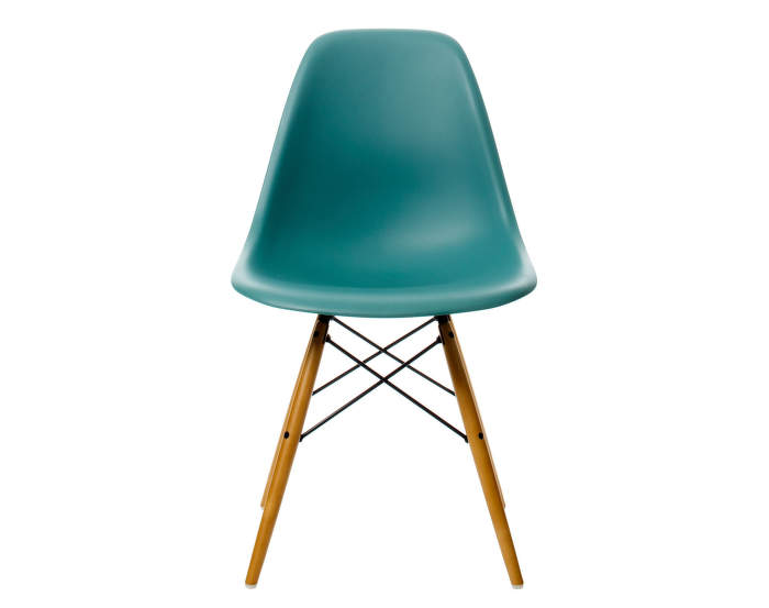 stoli ka vitra eames dsw ocean designville. Black Bedroom Furniture Sets. Home Design Ideas