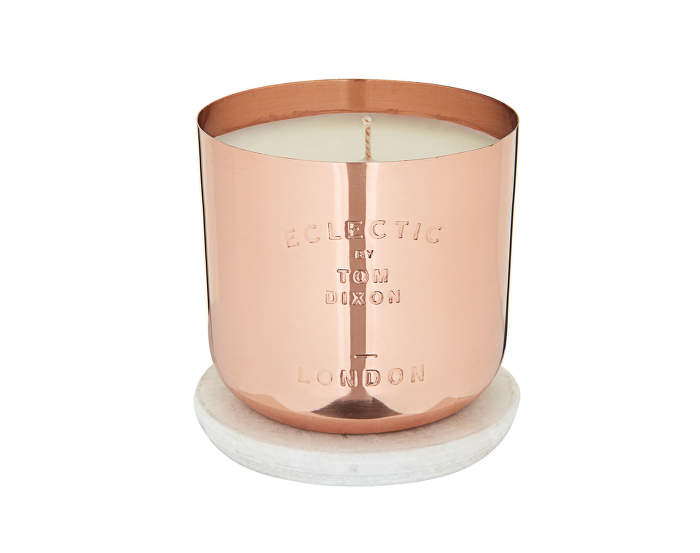 London Medium Candle