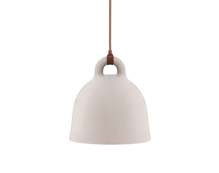Lampa Bell, S, sand