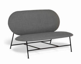 Pohovka Oblong sofa, grey