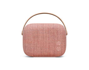 Bluetooth reproduktor Helsinki, dusty rose