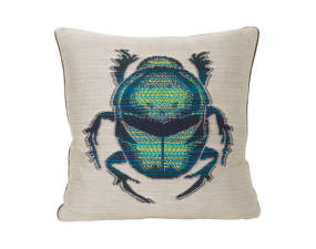 Vankúš Salon Cushion 40x40, Beetle