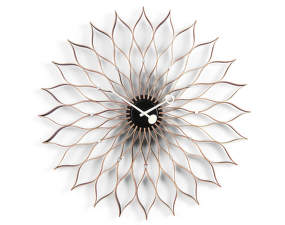 Hodiny Sunflower, Birch