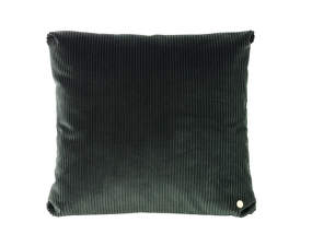 Vankúš Corduroy Cushion, green