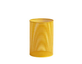 Kôš Perforated Bin M, yellow