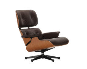 Kreslo Eames Lounge Chair, american cherry