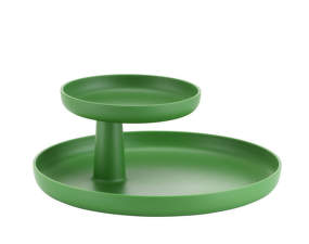 Podnos Rotary Tray, palm green