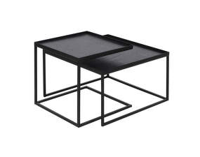 Konferenčný stolík Square coffee table set