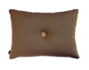 Vankúš Dot Cushion Surface Bronze