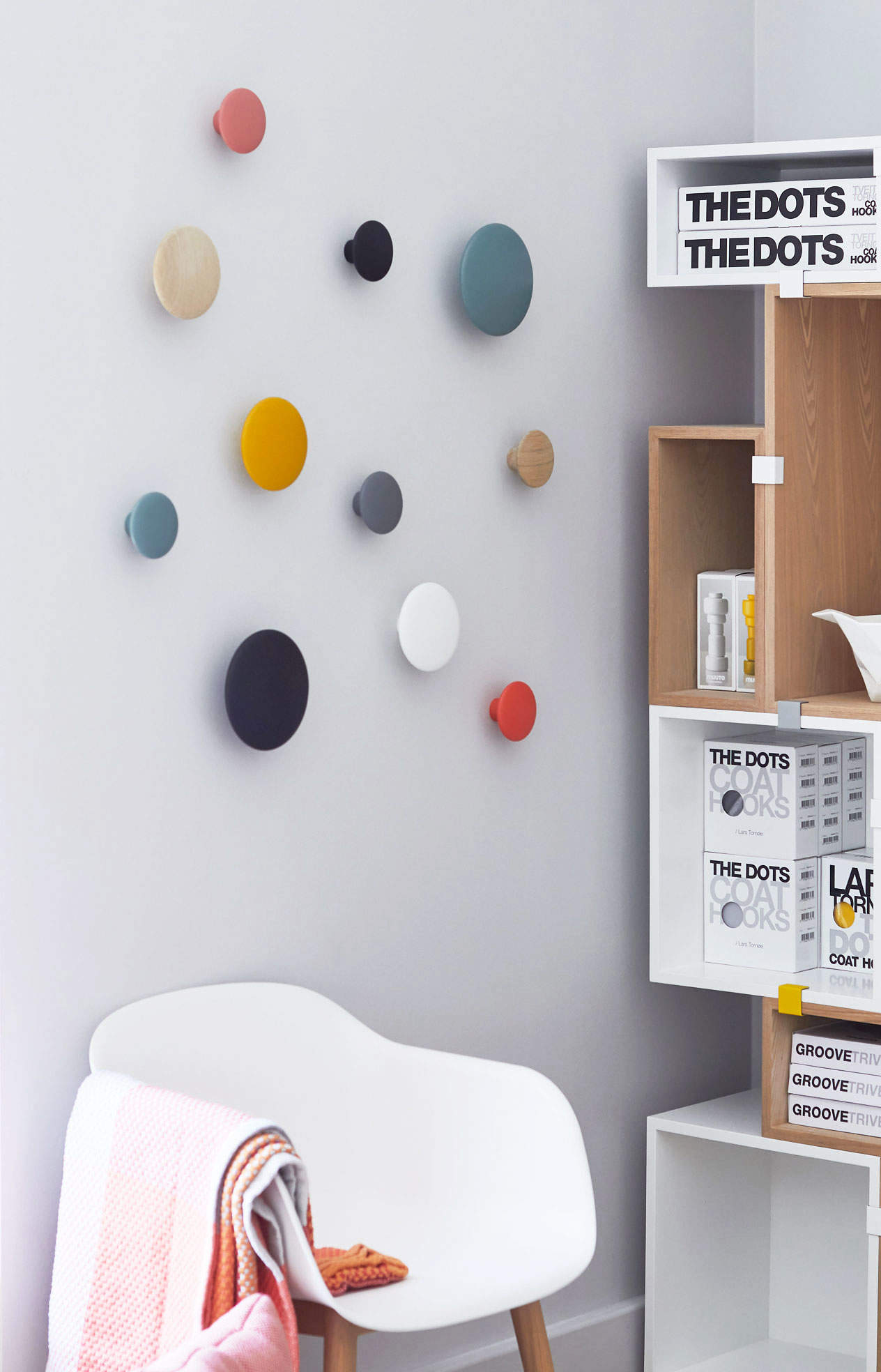 DesignVille Store: Muuto The Dots