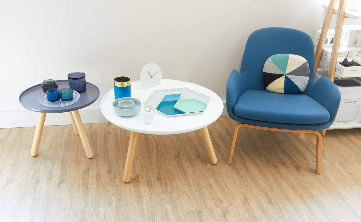 DesignVille Store: Normann Copenhagen Tablo Table