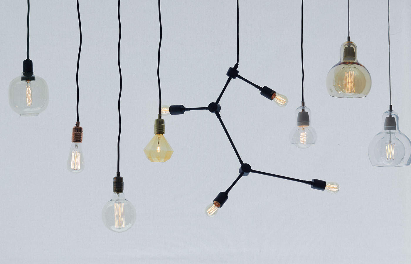 DesignVille Store: Retro lights