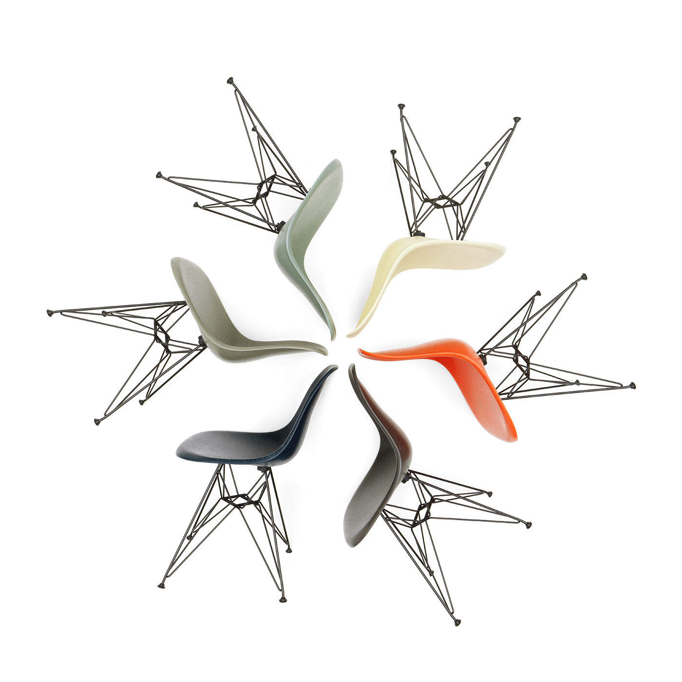 Eames-Fiberglass-Chair