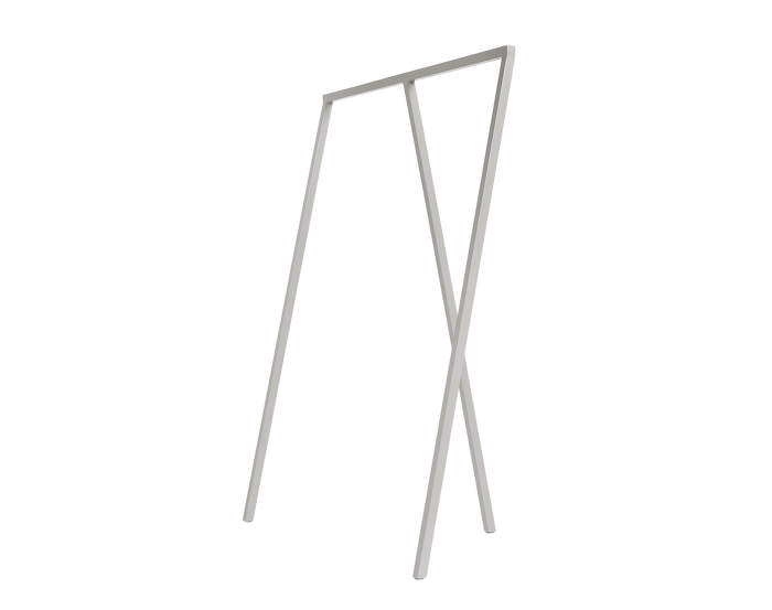 Vešiak Loop Stand Wardrobe, grey