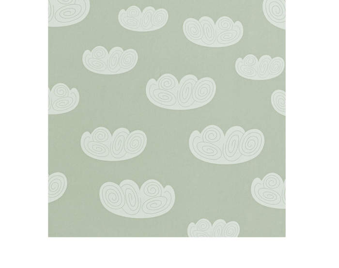 Tapeta Cloud, mint