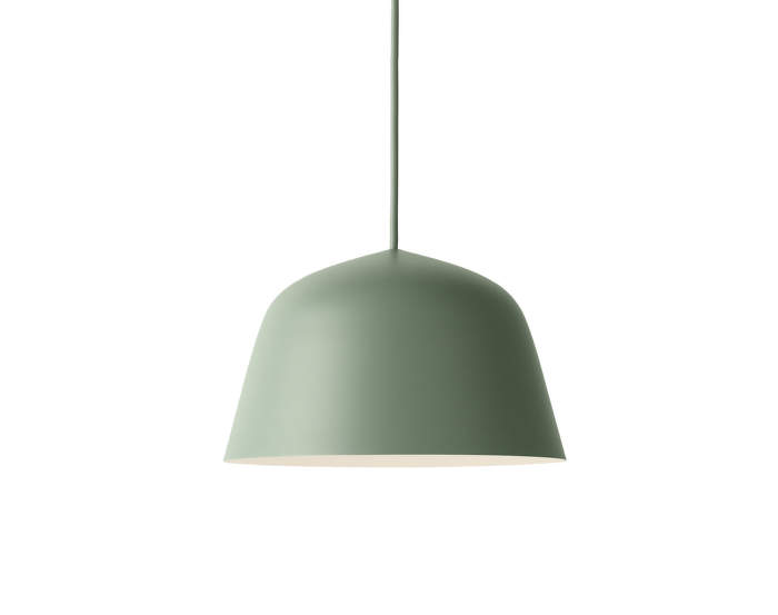 Ambit Pendant Small Green