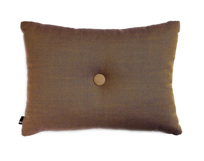 Vankúš Hay Dot Cushion Surface Bronze