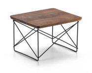 Occasional Table LTR American Walnut