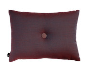 Vankúš Dot Cushion Surface Cherry
