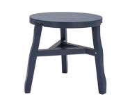 Odkladací stolík Offcut Side Table od Tom Dixon, grey