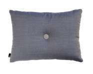 Vankúš Dot Cushion Surface Steel Blue