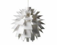 Lampa Norm 69 X-Large, white