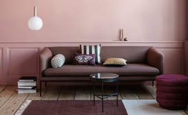 Kolekcie Ferm Living Turn Sofa