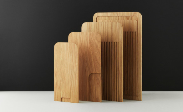 Cutting Board Part Normann Copenhagen