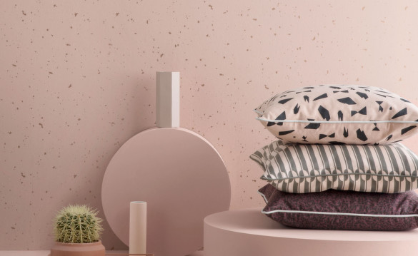 Ferm Living Wallpapers