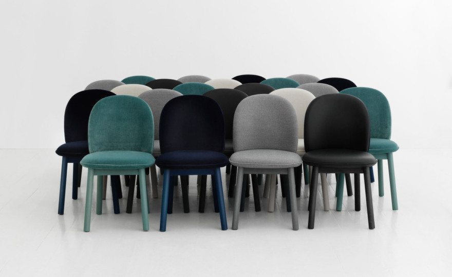Ace collection Normann Copenhagen