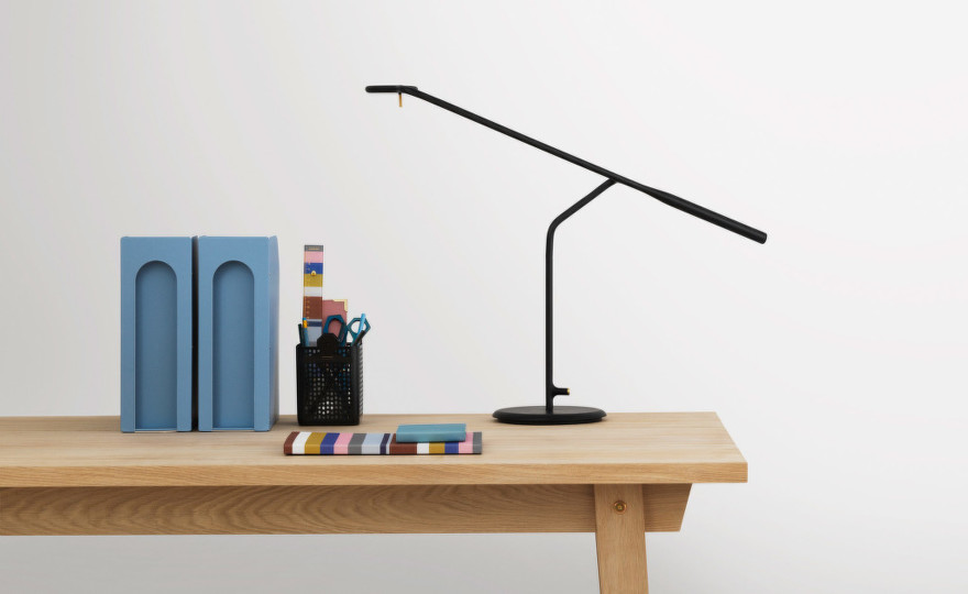 LED lampy Flow od Normann Copenhagen
